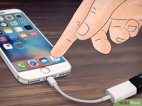 Изображение с названием Use Headphones on an iPhone 7 Step 12