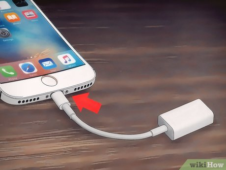 Изображение с названием Use Headphones on an iPhone 7 Step 8
