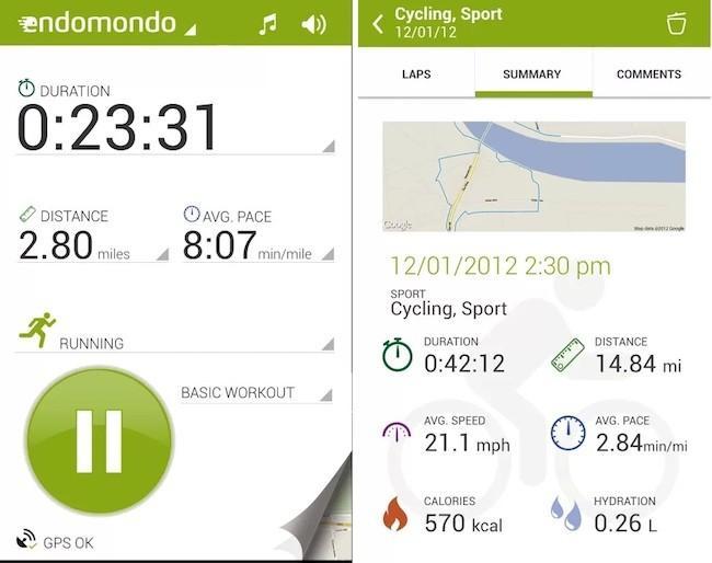 Лучшие приложения для смарт-часов для Android