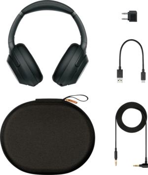 Sony WH-1000XM3 – комплектация