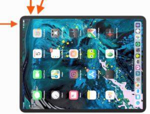 Инструкции по перезагрузке iPad Pro