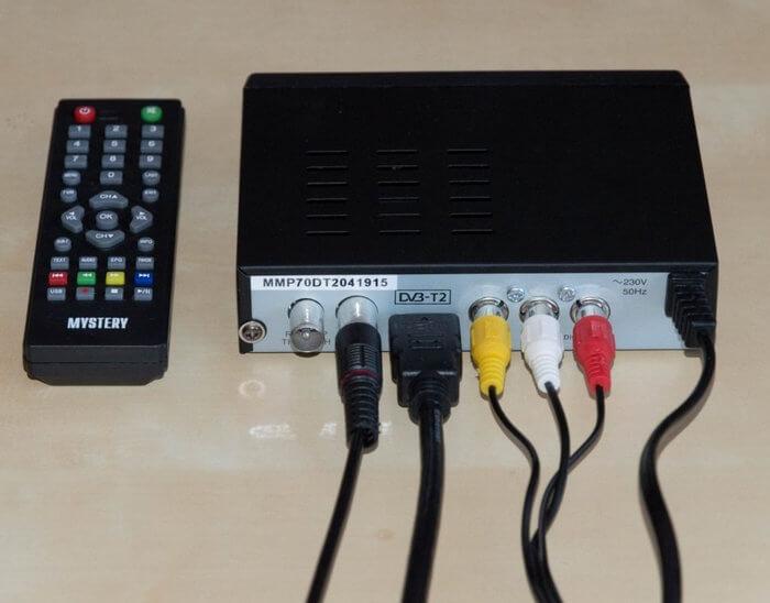 Как превратить монитор в телевизор