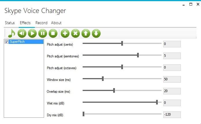 Устройство для изменения голоса Skype